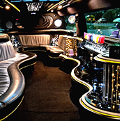 Way to go limousine